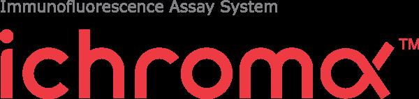 ichroma - Immunoflourescence Assay System